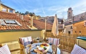 Reizen: Slapen in Vieux-Nice