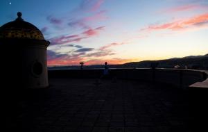 Deel III: Côte d'Azur à pied