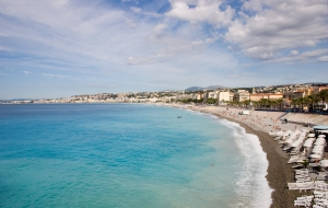Guide de la ville: stedentrip naar Nice