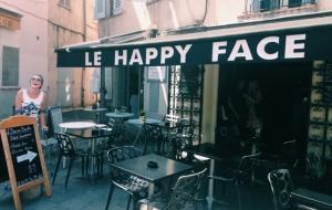 Vakantiepraat: verplichte rust in Castellane