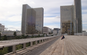 Vakantiepraat: un grand week-end à Paris