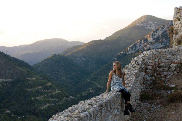 Droomreis: backpackend door de Côte d'Azur