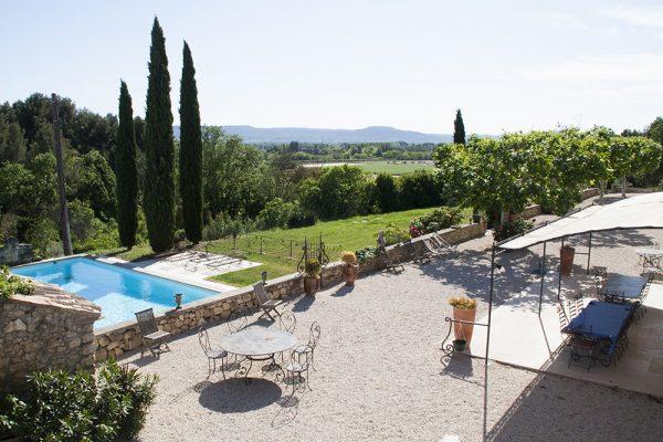 Logeren in een sprookje: 5 fijne verblijven in de Provence