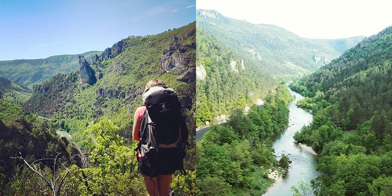weer xamping alpen frankrijk