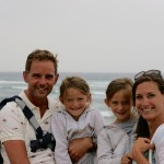 Op vakantie in Frankrijk met… Martine, Rick, Annick & Elin