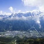 Adembenemende stedentrip naar Chamonix Mont Blanc