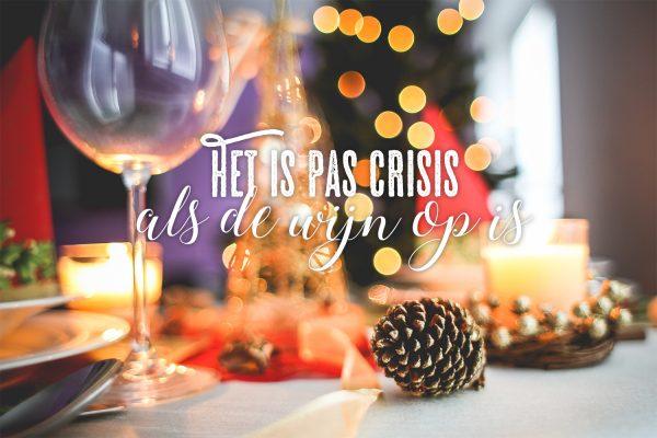 De ultieme wijntest: welke Franse wijn drinken wij op oudejaarsavond?