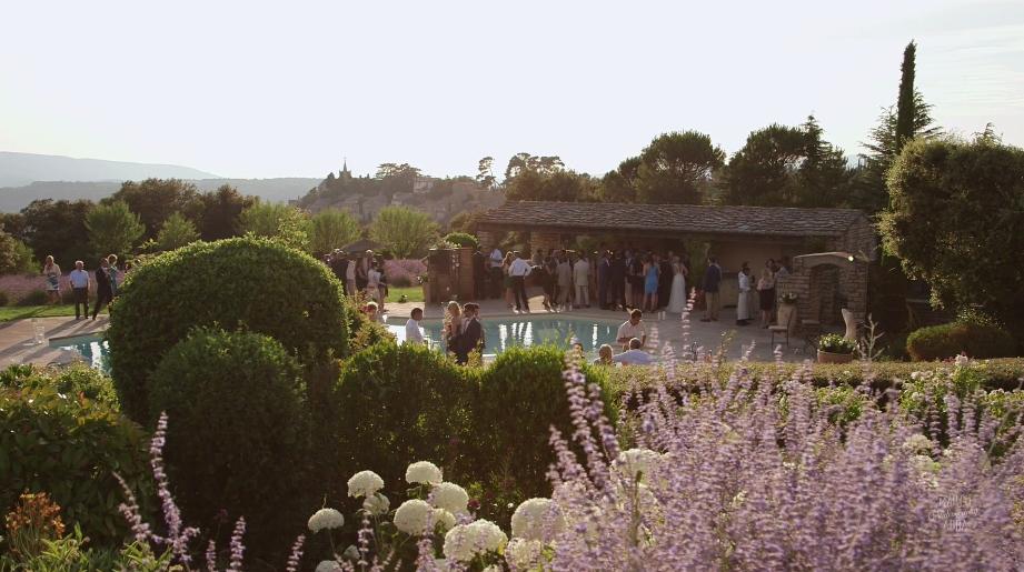 Mercredi Marriage Trouwen In Frankrijk 2